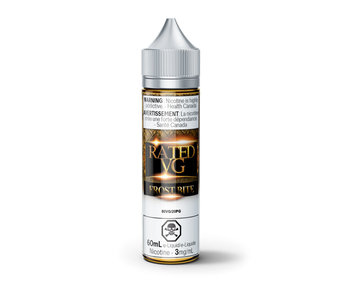 Rated VG Frost Bite 120mL