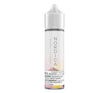 Nordica Berry Lychee
