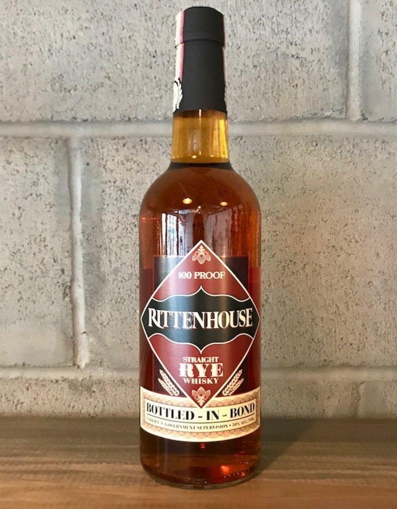 Rittenhouse Rye 100 - 750mL