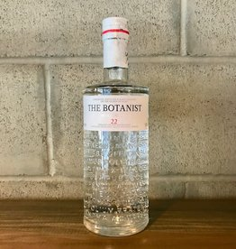 The Botanist, Islay Dry Gin 750mL