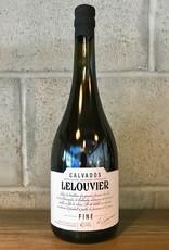 Brandy Lelouvier Calvados Fine 750ml