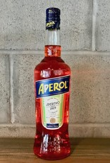Aperitif Aperol Aperitivo - 750mL