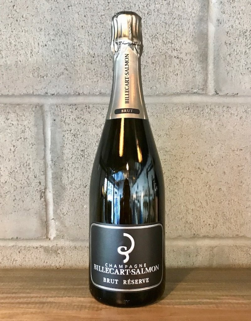 Billecart-Salmon, Brut Reserve NV