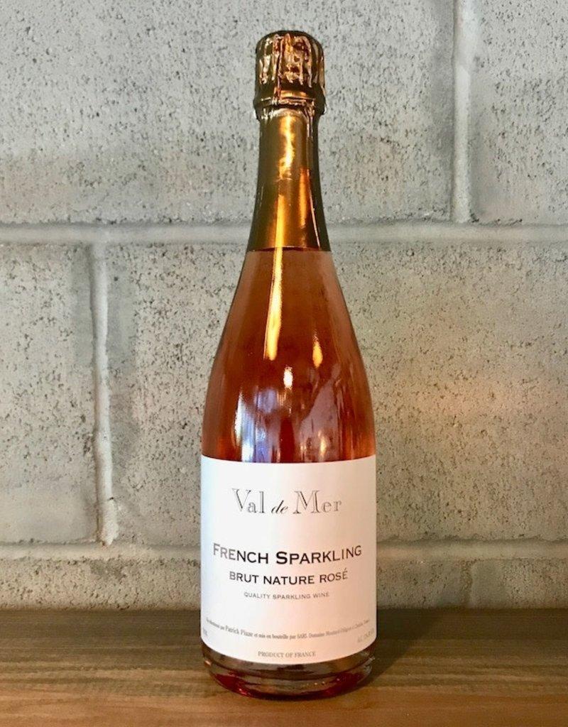 France Val de Mer, Sparkling Rosé Brut (NV) - 750mL