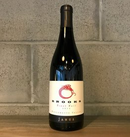 United States Brooks,  'Janus' Willamette Valley Pinot Noir 2015