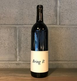 United States Swick Wines, 'Bring It' Red Blend 2018