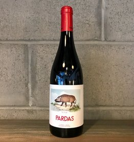 Spain Cellar Pardas, 'Sus Scrofa' Sumoll 2018