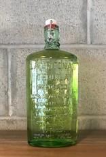 La Gritona 100% Agave Tequila Reposado - 750mL
