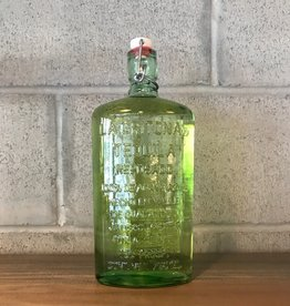 La Gritona 100% Agave Tequila Reposado SMALL - 375mL
