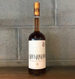 Amaro Cardamaro Vino Amaro Aperitif