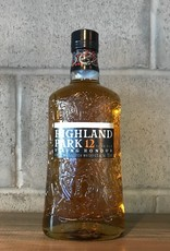 Highland Park, 12 Year Single Malt 'Viking Honour' - 750 ml
