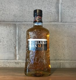 Highland Park, 'Viking Honour' 12 Year Single Malt - 750 ml