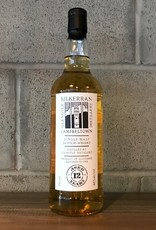 Kilkerran, 12 year Single Malt Scotch - 750mL