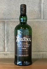 Ardbeg 10YR Islay 750ml