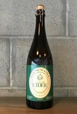 Farnum Hill Extra Dry Sparkling Cider (NV) -  750mL