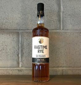 New York Distilling Co, Ragtime Rye - 750mL