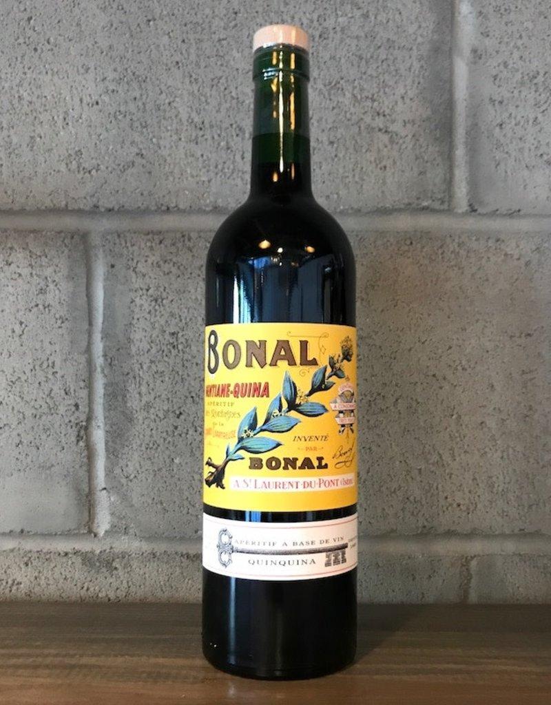 Bonal, Gentiane-Quina - 750mL