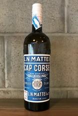 Cap Corse Mattei Blanc Quinquina - 750mL