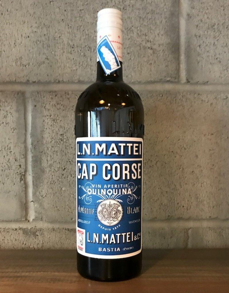 Mattei, Cap Corse Blanc Quinquina - 750mL