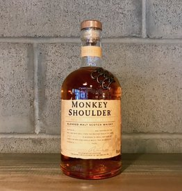 Monkey Shoulder, Blended Malt Scotch - 750mL
