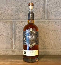 McKenzie, Rye Whiskey (Finger Lakes) - 750ml