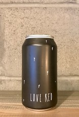 United States CAN: Broc Cellars, Love Red 2019 - 375mL