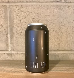 United States CAN: Broc Cellars, Love Red 2018 - 375mL