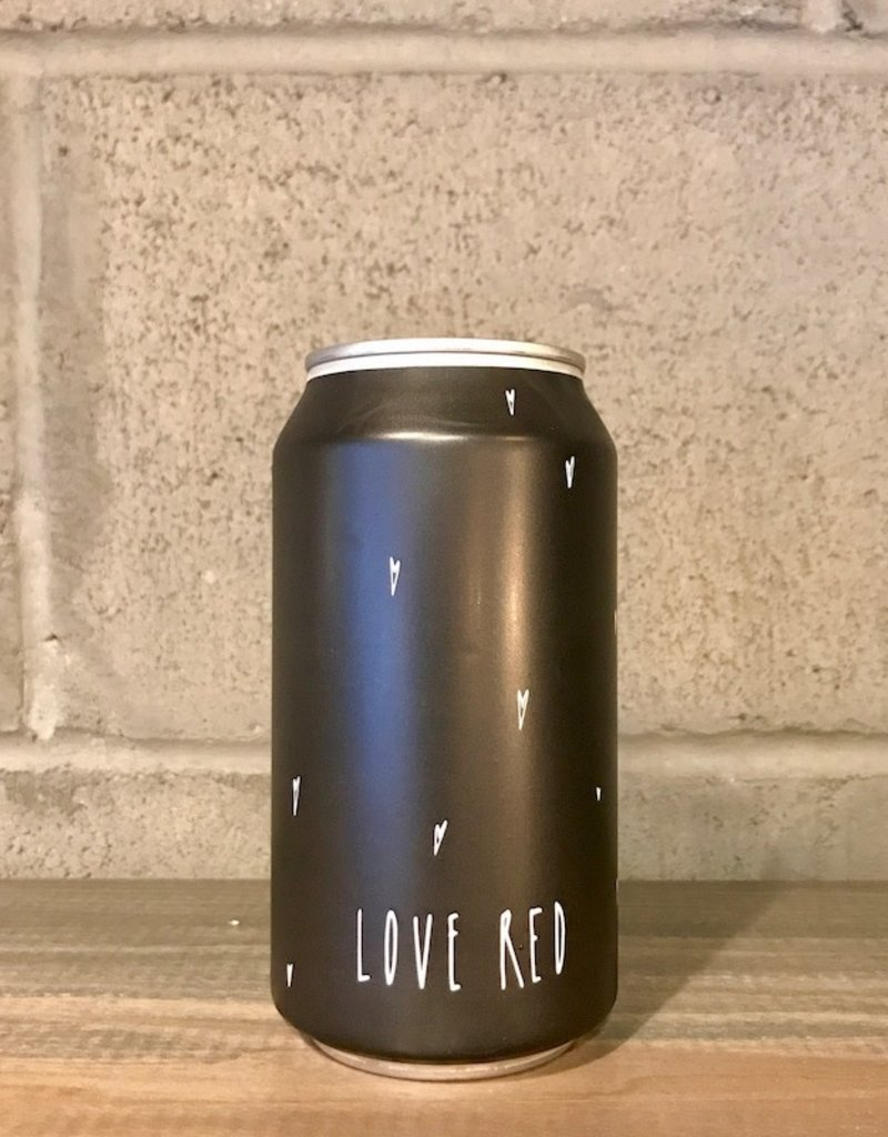 United States CAN: Broc Cellars, Love Red 2020 - 375mL