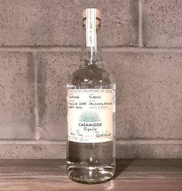 Casamigos, Tequila Blanco - 750mL