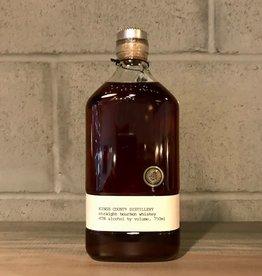 Kings County Distillery, Bottled In Bond Whiskey 375mL
