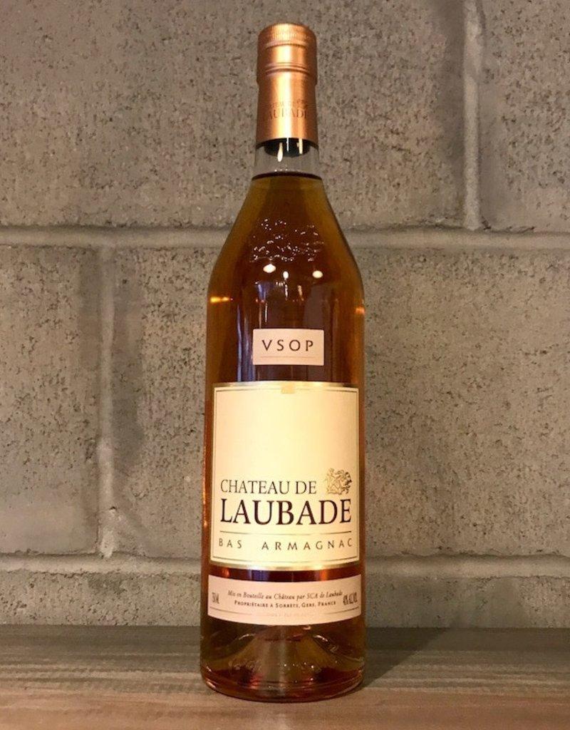 Chateau Laubade, VSOP Bas Armagnac - 750mL