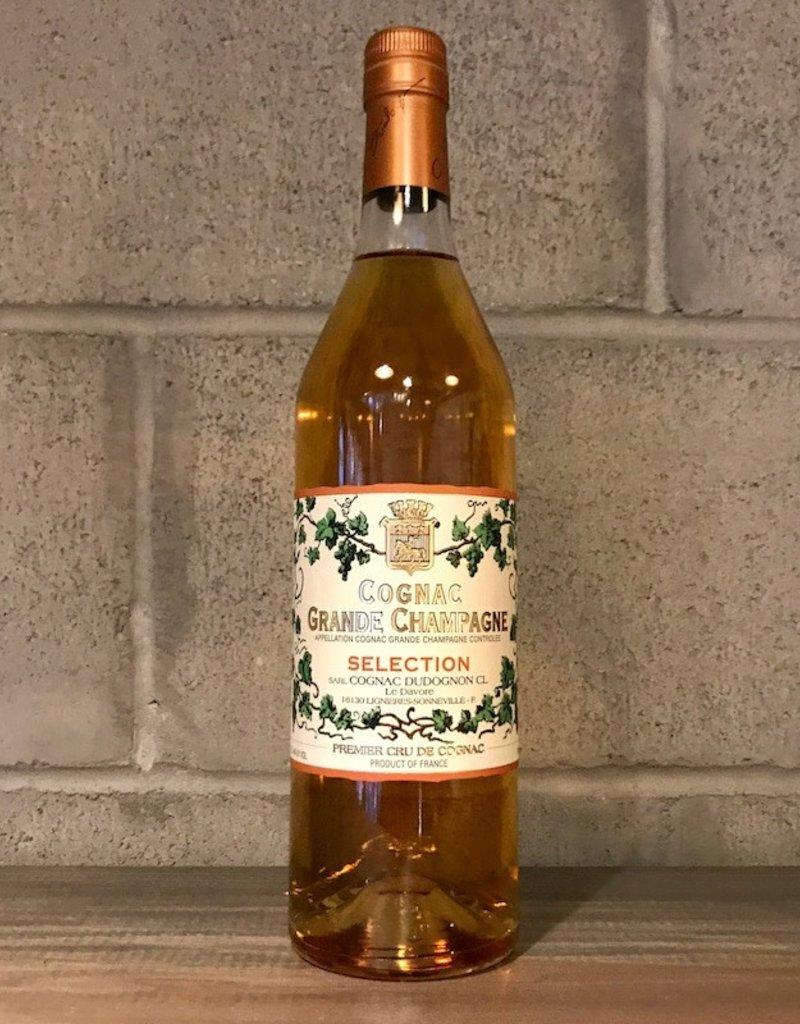 Dudognon, 'Selection' 5 year Cognac - 750ml