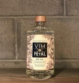 Gin Oyo, Vim & Petal Dry Gin