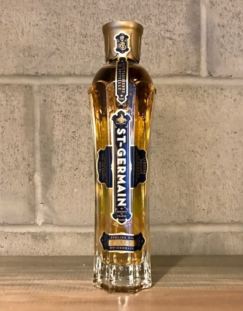 St. Germain Elderflower - 375ml