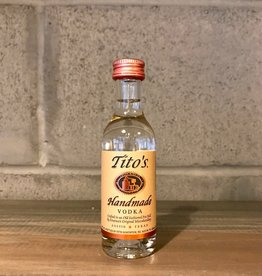 Titos Vodka - SMALL - 50mL