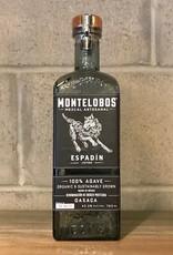 Montelobos, Joven Mezcal · 750mL