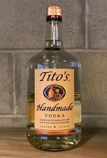 Tito's Handmade Vodka - 1.75L