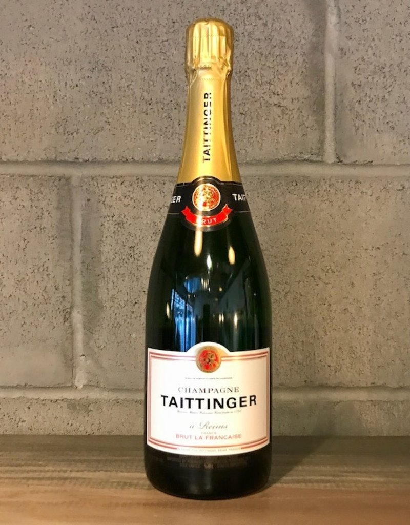 Champagne Taittinger, Taittinger Brut La Francaise 750ml