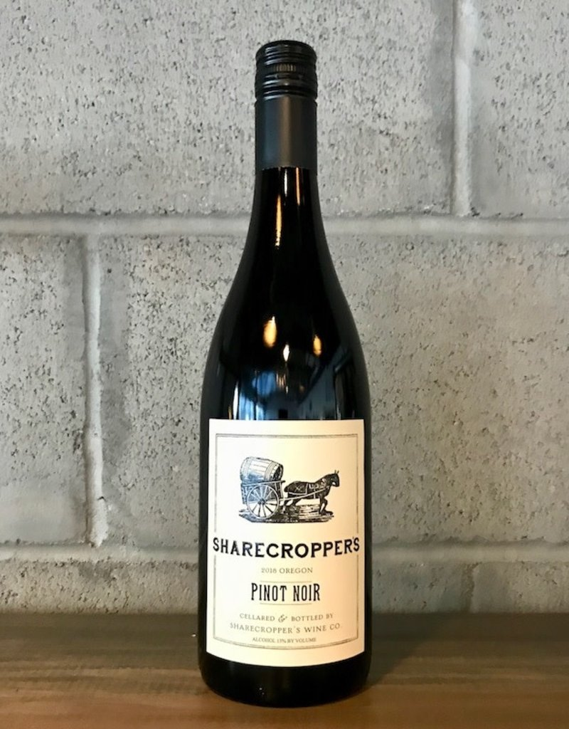United States Owen Roe, Sharecropper's Pinot Noir 2018
