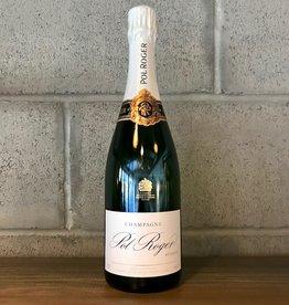 France Pol Roger, Brut Champagne NV