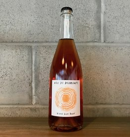 Italy Oro di Diamanti, 'Vines Sum Rose' Pet-Nat 2018