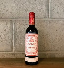 Vermouth Dolin Vermouth 'De Chambery' Red - 375ml