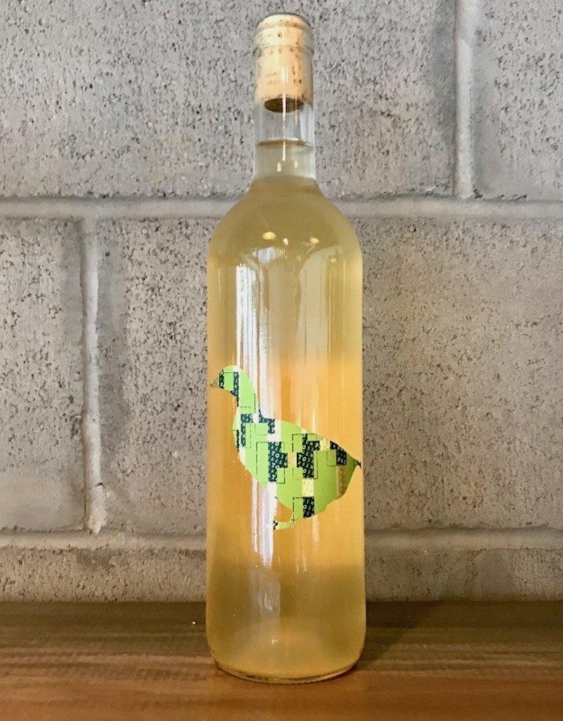 Portugal Joao Pato (Duckman), Vinho Branco 2019