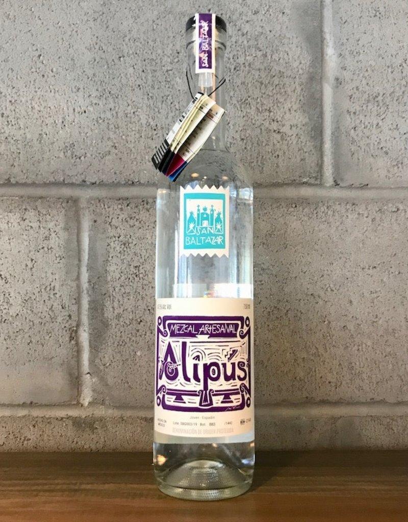 Alipus, San Baltazar Joven - 750mL