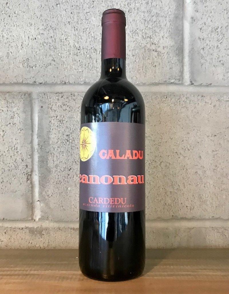 Italy Cardedu, 'Caladu' Cannonau 2017