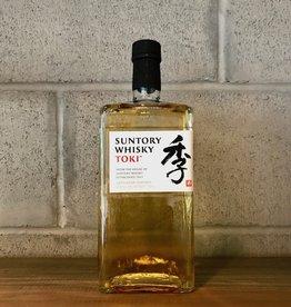 Suntory, Whisky  'Toki' - 750mL