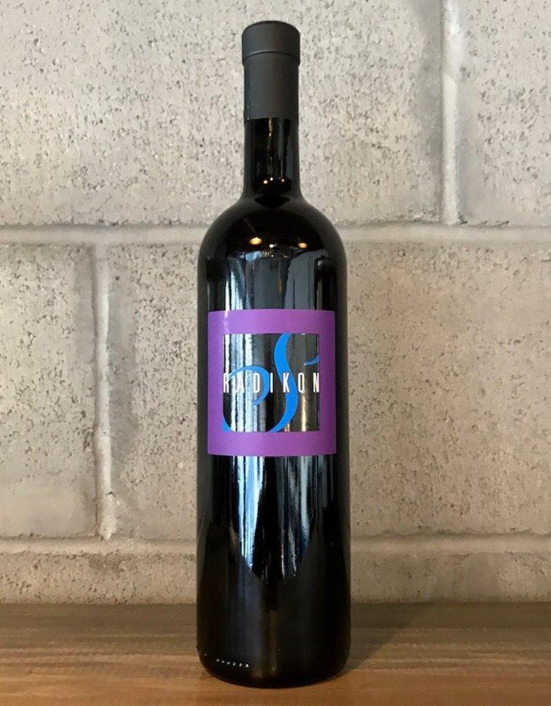 Italy Radikon, 'Sivi' Pinot Grigio 2019