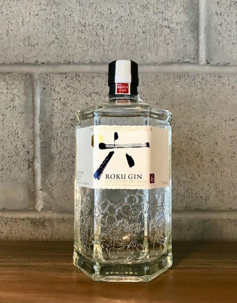 Suntory Suntory, 'Roku' Gin