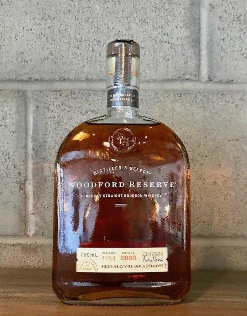 Woodford Reserve Bourbon - 750ml