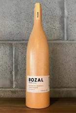 Bozal Mezcal, Espadin-Barril-Mexicano Ensamble - 750 mL